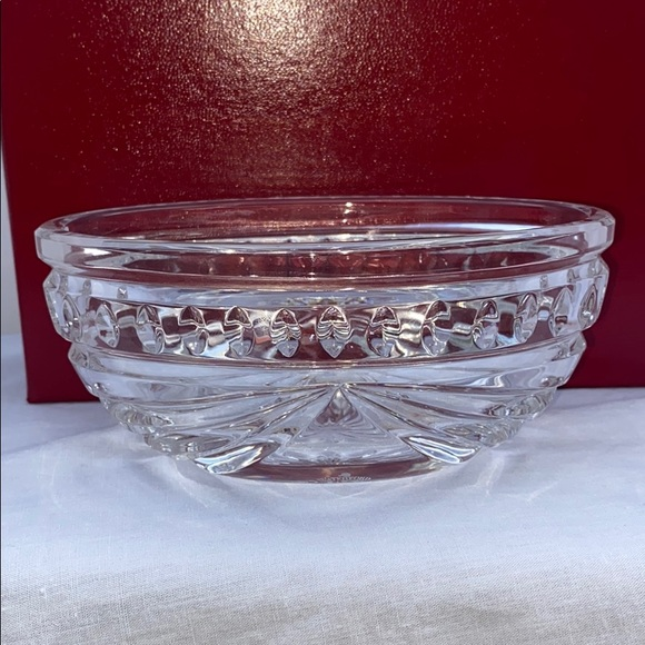 Waterford Other - Waterford Crystal Candy Dish